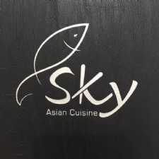 Sky Asian Cuisine