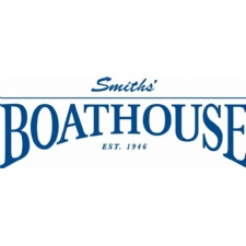 Smith's Boathouse Restaurant Week Menu