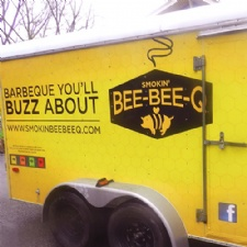Smokin' Bee-Bee-Q