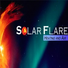 Solar Flare Heating and Air