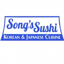 Song's Sushi Korean & Japanese Cuisine