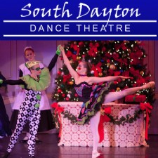 South Dayton Dance Theatre