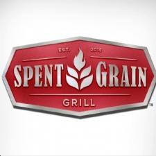 Spent Grain Grill