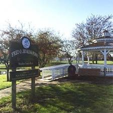 Stanley Jones Park