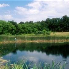 Stillwater Prairie Reserve