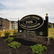 Sycamore Creek Senior Apartments