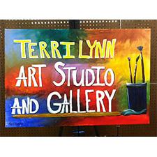 Terri Lynn Art Studio And Gallery LLC