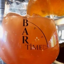 The Bar Time