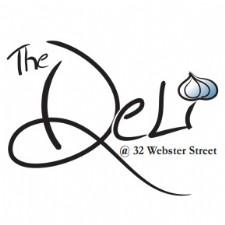 The Deli at Webster Street