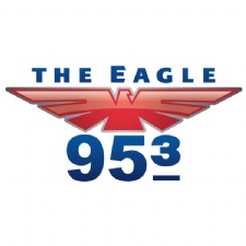 The Eagle 95.3 FM
