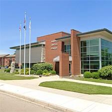 The Vandalia Justice Center