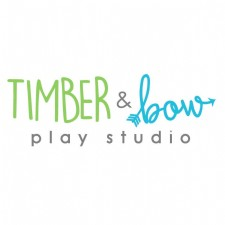 Timber & Bow Play Studio