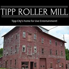 Tipp Roller Mill