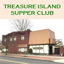 Treasure Island Supper Club