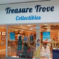 Treasure Trove Collectibles & Marketplace