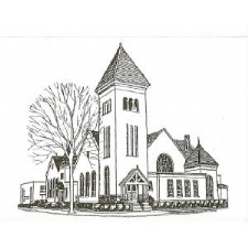 Trinity Church of Miamisburg