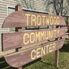 Trotwood Community & Cultural Arts Center