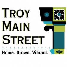 Troy Main Street
