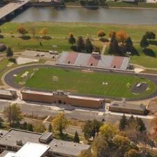 Troy Memorial Stadium