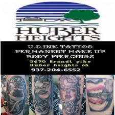 U.D. Ink Tattoo