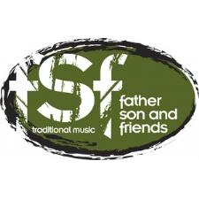 Father Son & Friends