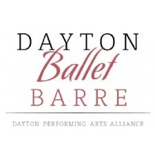 Dayton Ballet Barre