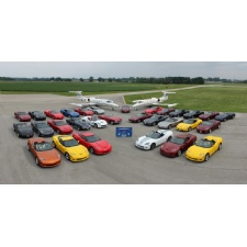 Greater Dayton Corvette Club