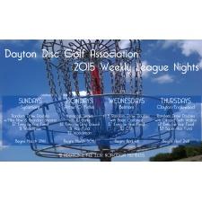 Dayton Disc Golf Assotiation