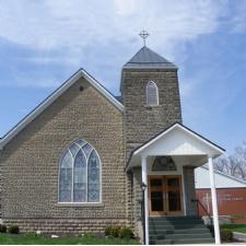 St. John Lutheran Church Ingomar