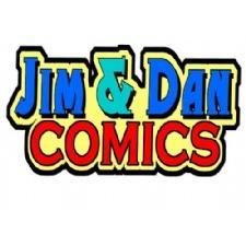 Jim & Dan Comics and Collectibles