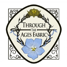 Through the Ages Fabric