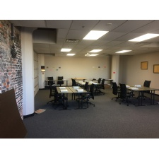 The 804 Meeting Space