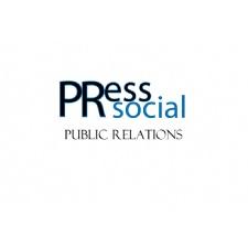 PressSocial PR