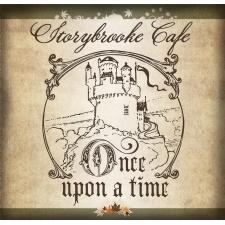 Storybrooke Cafe