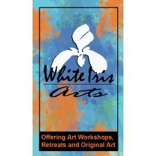 White Iris Arts