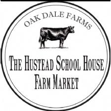The Hustead School House Farm Market