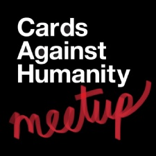 Cards Against Humanity Meetup