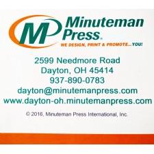 Minuteman Press of Dayton