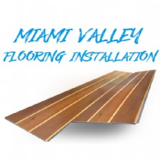 Miami Valley Flooring Installation