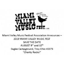 Miami Valley Music Festival Association