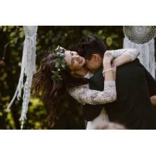 Eastlyn & Joshua Wedding Photography