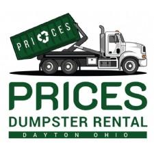 Prices Dumpster Rental Dayton Ohio