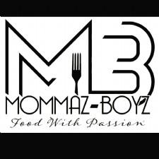 Momma'z Boyz