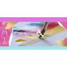 Painting & Vino Dayton