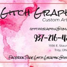 Gitch Graphix