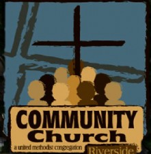 Community Church, a United Methodist Congregation