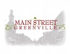 Main Street Greenville