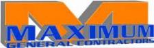 Maximum General Contractors