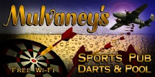Mulvaneys Sports Pub