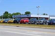 Paul Sherry Chrysler Dodge Jeep Ram